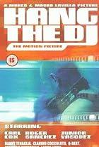 Image of Hang the DJ