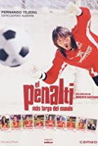 Image of El penalti más largo del mundo