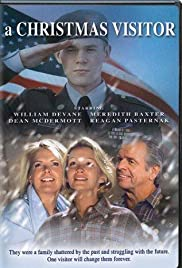 A Christmas Visitor (2002) Poster - Movie Forum, Cast, Reviews