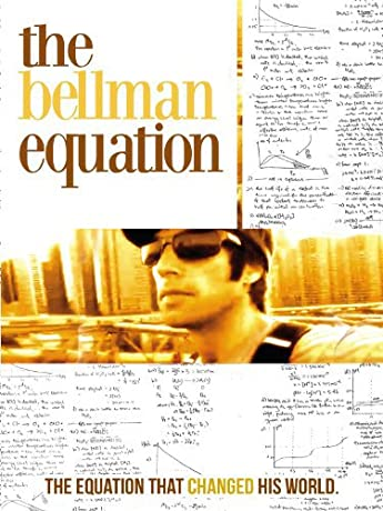 The Bellman Equation (2011)