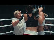 Daphne Wellens - Showreel 2017