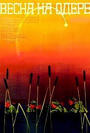 Vesna na Odere Poster