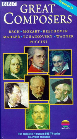 Great Composers (1997)
