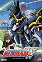 Image of Mobile Suit Gundam Wing