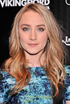 Saoirse Ronan's primary photo