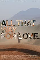 Image of All That Way for Love