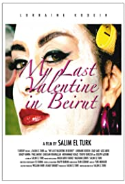 My Last Valentine in Beirut in 3D Poster