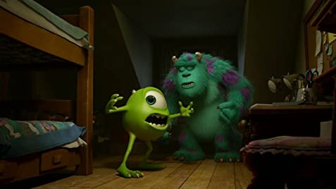 Monsters university 2013 imdb monsters university poster trailer voltagebd Gallery