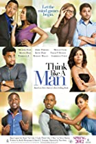 Image of Think Like a Man