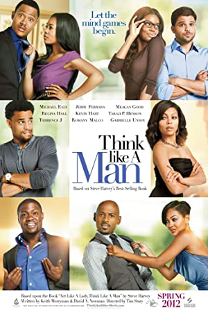 Think Like a Man (2012) (Hindi) Download on Vidmate