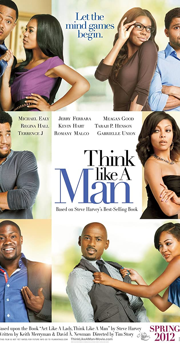 Think Like A Man Stream