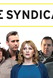The Syndicate Poster - TV Show Forum, Cast, Reviews