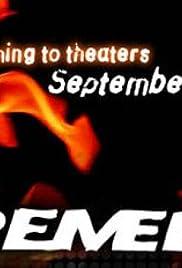 Extremedays(2001) Poster - Movie Forum, Cast, Reviews