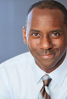 Rodney J. Hobbs Picture