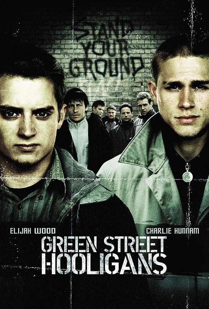 Green Street Hooligans (2005) - IMDb