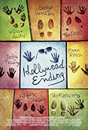 Hollywood Ending (2002) Poster - Movie Forum, Cast, Reviews