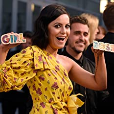 Sophia Amoruso at an event for Girlboss (2017)