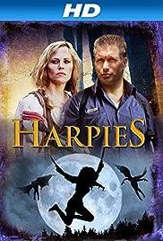 Harpies Poster