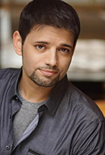 Luis Costa Jr. Picture