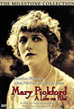 Primary image for Mary Pickford: A Life on Film