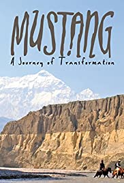 Mustang: Journey of Transformation Poster