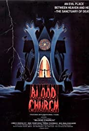 Blood Church Poster