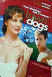 Lawn Dogs Poster