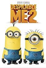 Despicable Me 2(2013)