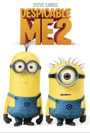 Despicable Me 2 (2013) Download on Vidmate