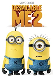 Despicable Me 2 (English)