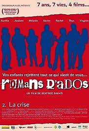 Romans d'ados 2002-2008: 2. La crise Poster