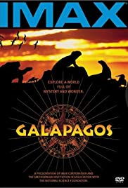 Galapagos (1999) Poster - Movie Forum, Cast, Reviews