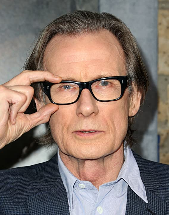 Bill Nighy at Jack the Giant Slayer (2013)