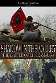 Shadow in the Valley: The Battle of Chickamauga Poster