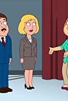 Image of Family Guy: And I'm Joyce Kinney