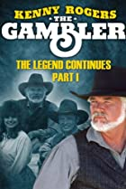 Image of Kenny Rogers as The Gambler, Part III: The Legend Continues