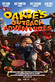 Oakie's Outback Adventures Poster