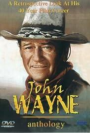 The John Wayne Anthology Poster