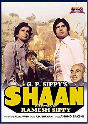 Shaan watch online