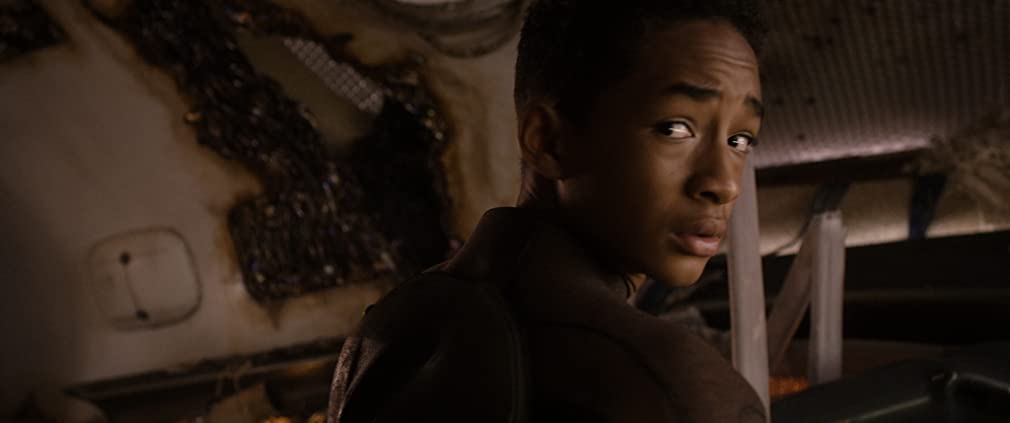 Watch After Earth the full movie online for free