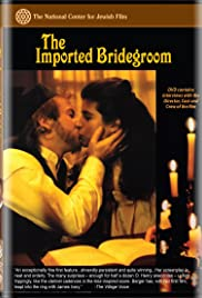 The Imported Bridegroom Poster