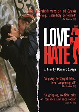 Love + Hate (2005) poster
