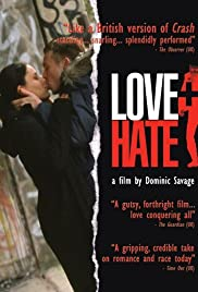 Love + Hate Poster