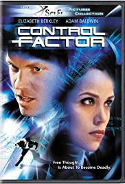 Control Factor Poster