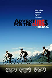 Adventures for the Cure: The Doc Poster