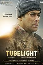Tubelight (2017) Poster