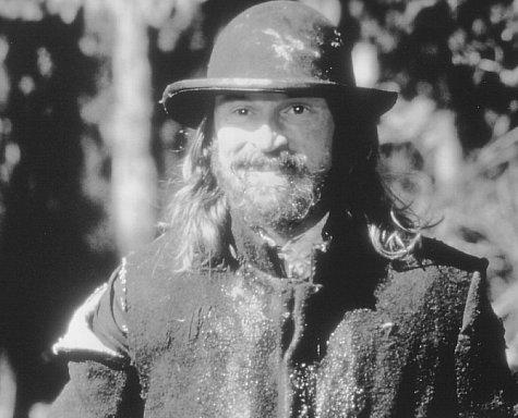 Robert Carlyle in Ravenous (1999)
