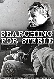 Searching for Steele Poster