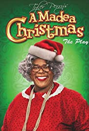 A Madea Christmas (2011) Poster - Movie Forum, Cast, Reviews