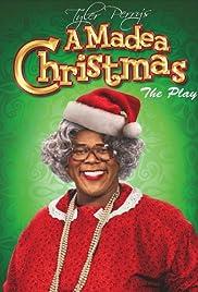 A Madea Christmas(2011) Poster - Movie Forum, Cast, Reviews